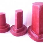 Cylinder, Small Elipse, Medium Elipse Cases - Amy Cooper