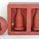 'Pick of The Day Bottle' Case - Katie Brinsley