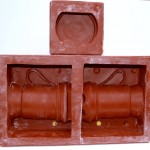 Freda Smith Mug Case 1- Cabinet Maker