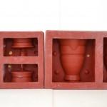 Gaiwan Teapot Case - Lalani & Co.