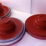 Large Medium & Small Hokan Bowl Cases - Alistair Donald