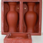 Ginger Vase Case - Paul Molloy