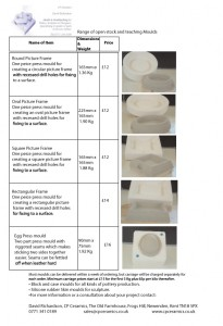 Teaching-moulds--Prices-P1