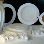 50 Minutes Mug, Cup & Saucer Moulds, Laura Hasting