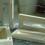 Small box mould